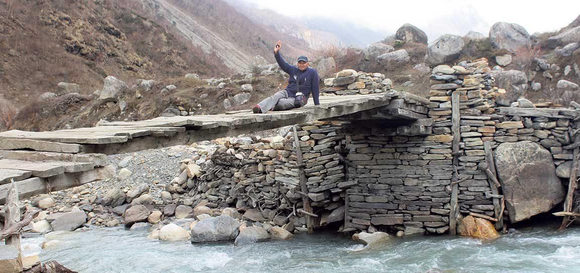 ' वास्तवमा तिब्बततिरका नेपाली रुई गाउँ ६० वर्षअघि चीनलेनै लिएकै हो '