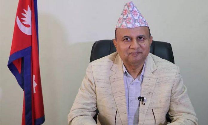 लुम्बिनी प्रदेशको राजिनामाका कारण राजनीतिमा नयाँ तरङ , कसरी हुन्छ केपि ओलि र नेपालको पार्टी एकता